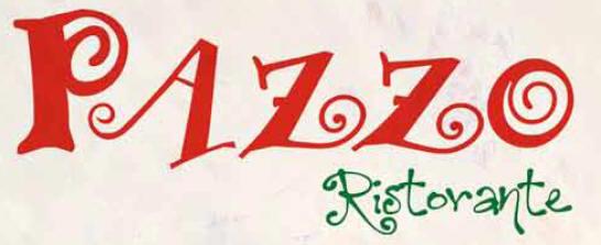 Pazzo Italian Restaurant Pittsburgh